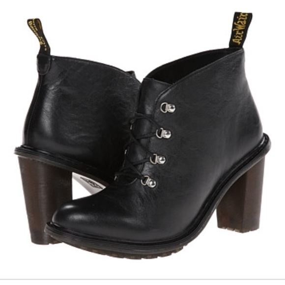 fbfc1cace36f Dr. Martens Shoes - NWOT  New Dr Martens Annika boots